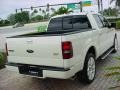 White Sand Tri-Coat - F150 Limited SuperCrew Photo No. 3
