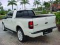 White Sand Tri-Coat - F150 Limited SuperCrew Photo No. 6