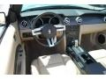 2006 Windveil Blue Metallic Ford Mustang V6 Premium Convertible  photo #5