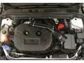2013 Oxford White Ford Fusion Titanium AWD  photo #21