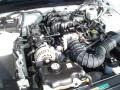 2006 Performance White Ford Mustang V6 Premium Coupe  photo #18