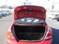 Boston Red - Accent SE Sedan Photo No. 18