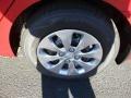 Boston Red - Accent SE Sedan Photo No. 19