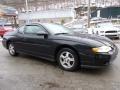 2003 Black Chevrolet Monte Carlo LS #110336203