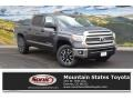 2016 Magnetic Gray Metallic Toyota Tundra SR5 CrewMax 4x4  photo #1