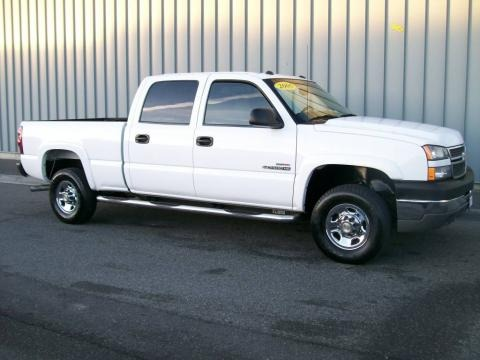 2005 chevrolet silverado 2500hd crew cab data info and specs. Black Bedroom Furniture Sets. Home Design Ideas