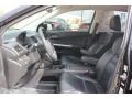 2012 Crystal Black Pearl Honda CR-V EX-L 4WD  photo #16