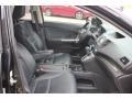2012 Crystal Black Pearl Honda CR-V EX-L 4WD  photo #23