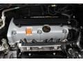 2012 Crystal Black Pearl Honda CR-V EX-L 4WD  photo #35