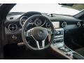 2016 Black Mercedes-Benz SLK 300 Roadster  photo #5