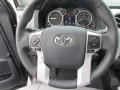 2016 Magnetic Gray Metallic Toyota Tundra Limited CrewMax 4x4  photo #33