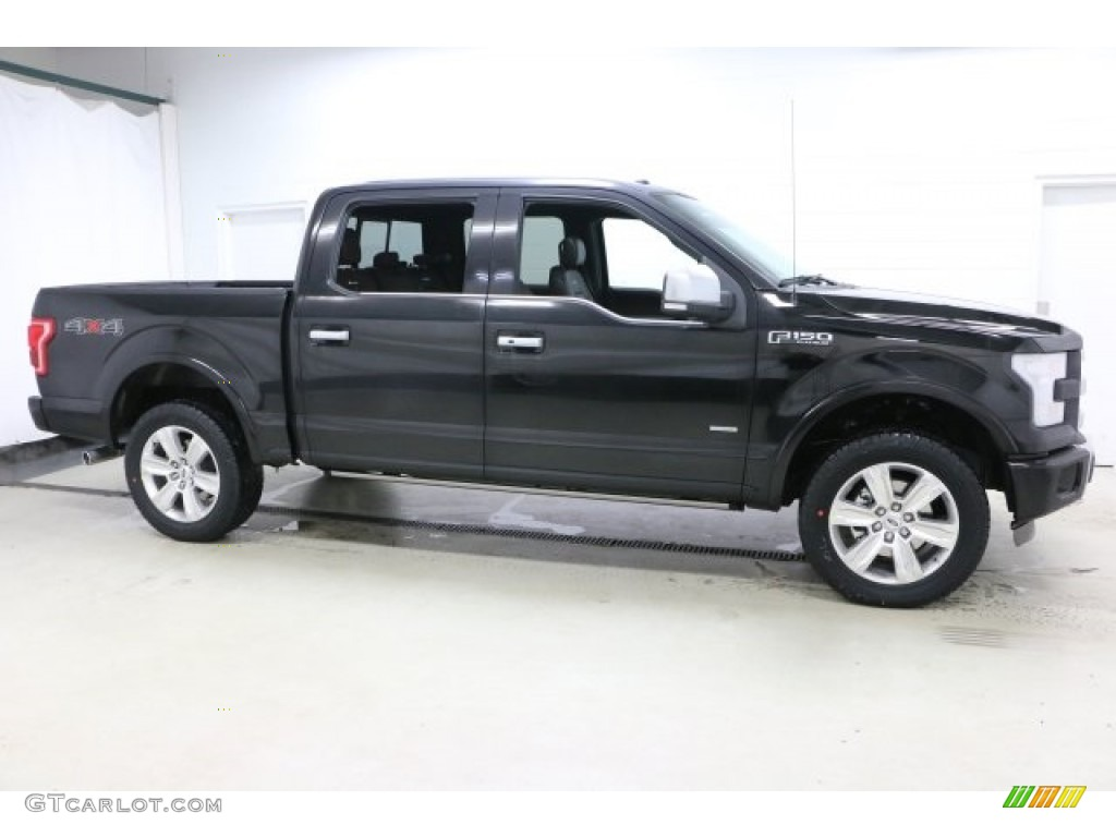 2016 shadow black ford f150 lariat supercrew 4x4 110370892 photo 8 car color. Black Bedroom Furniture Sets. Home Design Ideas