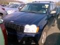 2006 Midnight Blue Pearl Jeep Grand Cherokee Laredo 4x4 #110371113