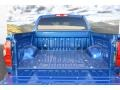 2016 Blazing Blue Pearl Toyota Tundra SR5 CrewMax 4x4  photo #8