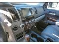 2011 Silver Sky Metallic Toyota Tundra Platinum CrewMax 4x4  photo #6