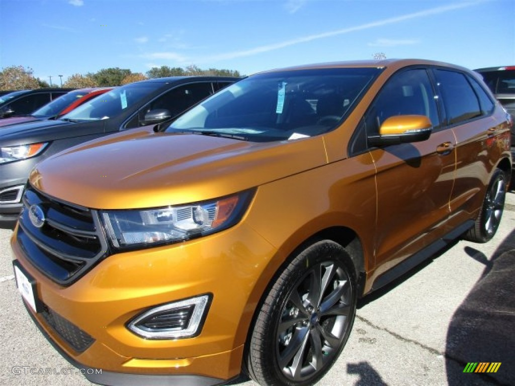 ford edge sport specs 2016 2017 2018 best cars reviews. Black Bedroom Furniture Sets. Home Design Ideas