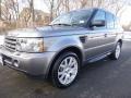 2007 Stornoway Grey Metallic Land Rover Range Rover Sport HSE #110396801