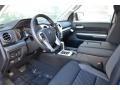 2016 Blazing Blue Pearl Toyota Tundra SR5 CrewMax 4x4  photo #5