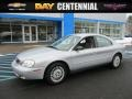 2005 Silver Frost Metallic Mercury Sable GS Sedan #110419569