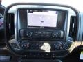 2016 Summit White Chevrolet Silverado 1500 LTZ Z71 Crew Cab 4x4  photo #10