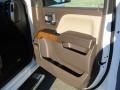2016 Summit White Chevrolet Silverado 1500 LTZ Z71 Crew Cab 4x4  photo #18