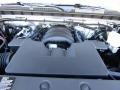 2016 Summit White Chevrolet Silverado 1500 LTZ Z71 Crew Cab 4x4  photo #19