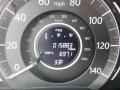 2014 Mountain Air Metallic Honda CR-V EX AWD  photo #9