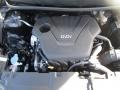 Ultra Black - Accent Sport Hatchback Photo No. 7