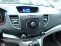 2013 Alabaster Silver Metallic Honda CR-V LX AWD  photo #22