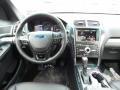 2016 Ingot Silver Metallic Ford Explorer Sport 4WD  photo #12