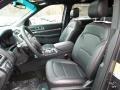 2016 Ingot Silver Metallic Ford Explorer Sport 4WD  photo #14