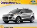 2016 Ingot Silver Metallic Ford Escape SE 4WD #110473039