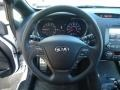 2016 Forte5 SX Steering Wheel