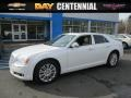 2013 Bright White Chrysler 300 C AWD #110495011