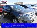 Magnetic 2016 Ford Edge SE