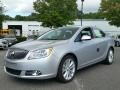 Quicksilver Metallic 2016 Buick Verano Convenience Group