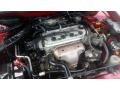 Ruby Red Pearl - Accord SE Sedan Photo No. 18