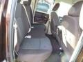 2014 Western Brown Ram 1500 SLT Quad Cab 4x4  photo #6