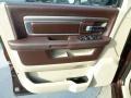 2014 Western Brown Ram 1500 SLT Quad Cab 4x4  photo #13