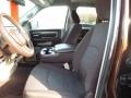 2014 Western Brown Ram 1500 SLT Quad Cab 4x4  photo #14