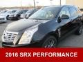 Black Raven - SRX Performance AWD Photo No. 1