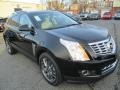 Black Raven - SRX Performance AWD Photo No. 3