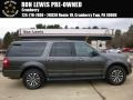Magnetic Metallic 2015 Ford Expedition Gallery