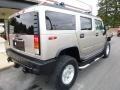 Pewter Metallic - H2 SUV Photo No. 2