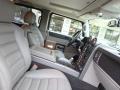 Pewter Metallic - H2 SUV Photo No. 5