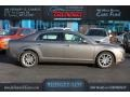 Mocha Steel Metallic 2010 Chevrolet Malibu LTZ Sedan