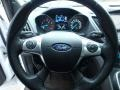 2014 White Platinum Ford Escape SE 2.0L EcoBoost 4WD  photo #20