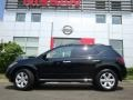 2006 Super Black Nissan Murano SL AWD  photo #4