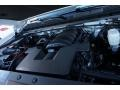 2016 Summit White Chevrolet Silverado 1500 LT Crew Cab  photo #12
