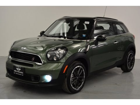 2016 mini paceman cooper s all4 data info and specs. Black Bedroom Furniture Sets. Home Design Ideas